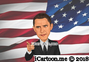 American President Election 2012 Barack Obama