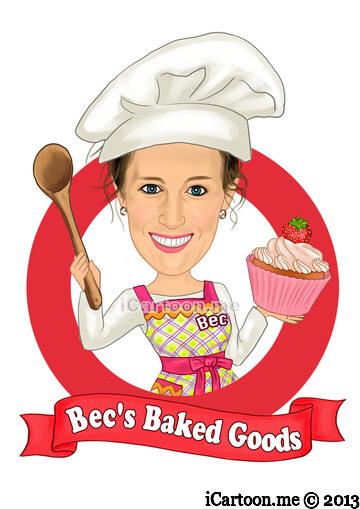 Bec's Baked Goods